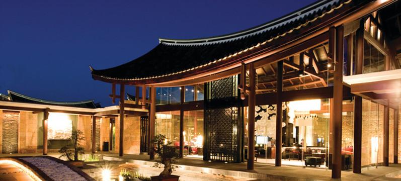 BANYAN TREE LI JIANG, CHINA