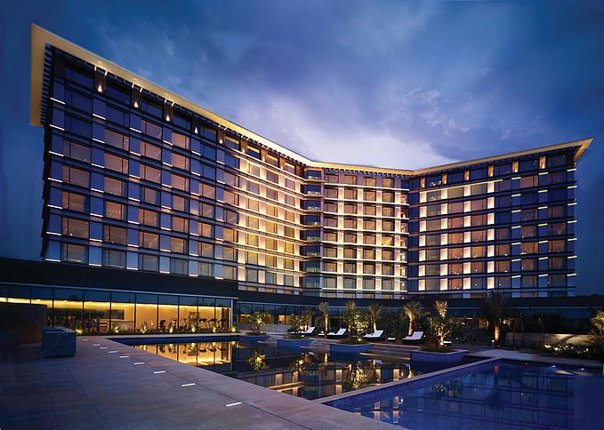 TAJ YESHWANTHPUR HOTEL