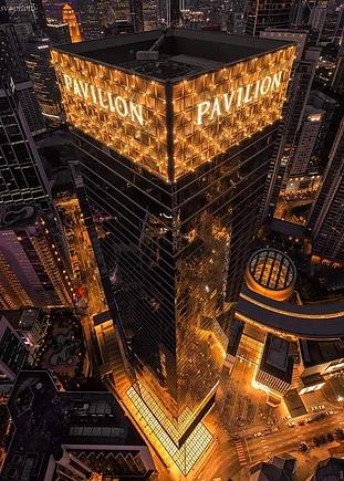PAVILION, ELITE TOWER