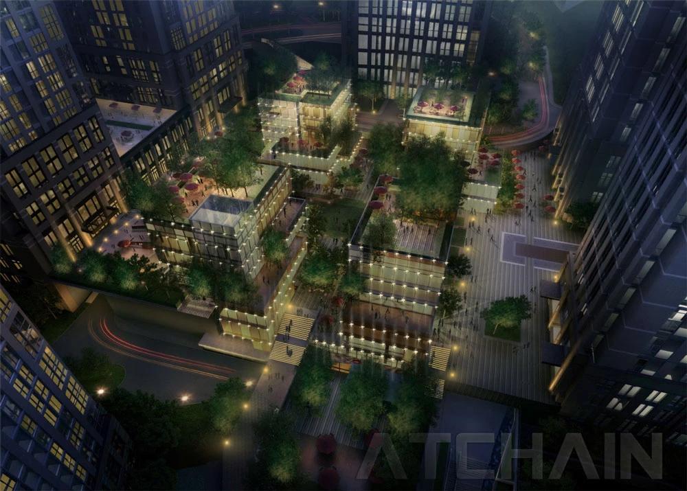 Galaxy Development Chongqing