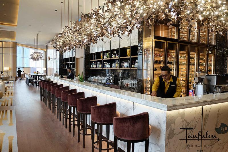 Altitude Bar, Banyan Tree Hotel