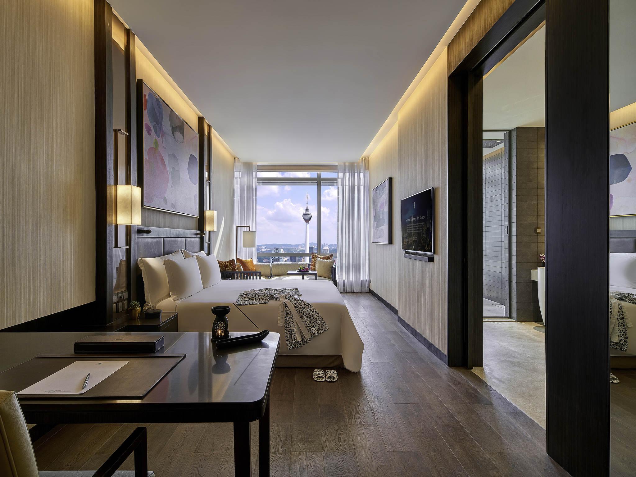 Banyan Tree Hotel Gallery - 4